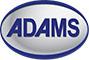 Adams Corp Logo